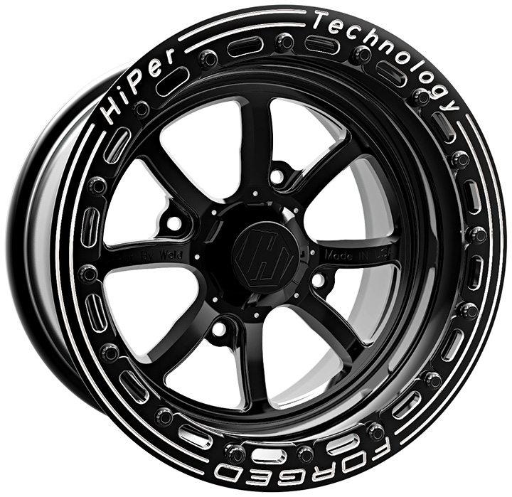 weld hiper marriage ideal for both brands powersports business Compare ATV Side by Side the fa 15 wheel is hiper s first 15 inch wheel and first utv wheel designed from start to finish using weld s aircraft quality f ed alloy materials