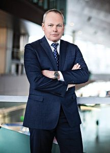 Stephan Schaller, president of BMW Motorrad, has been named president of the International Motorcycle Manufacturers Association.