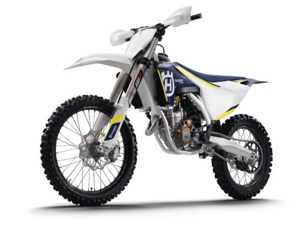 MY16 FC 250