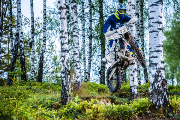 Husqvarna MY17 TE 250 Action-1