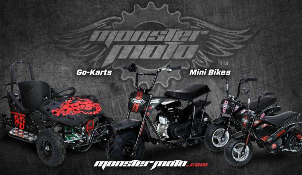 MonsterMoto
