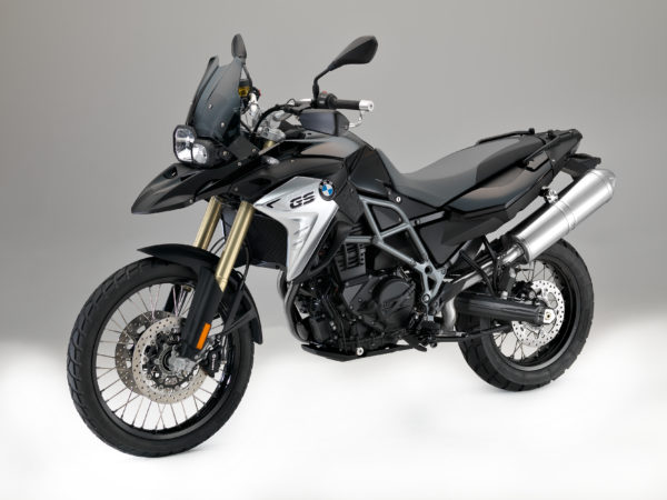 BMW's F 800 GS Adventure