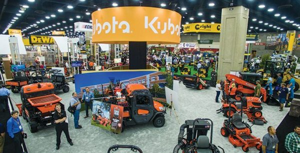 The growing number of UTV exhibitors and dealers at the GIE+EXPO led to the formation of UTV University, which debuts at the Louisville event in October.