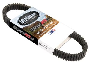 The new Ultimax HQ drive belt from Timken comes with a one-year warranty.