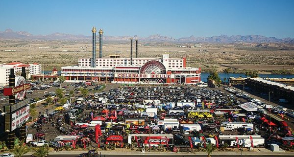 The 2017 UTV World Championship in Laughlin, Nevada, will include more events for spectators and enthusiasts than were offered in the past.