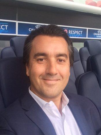 Olivier Pierini