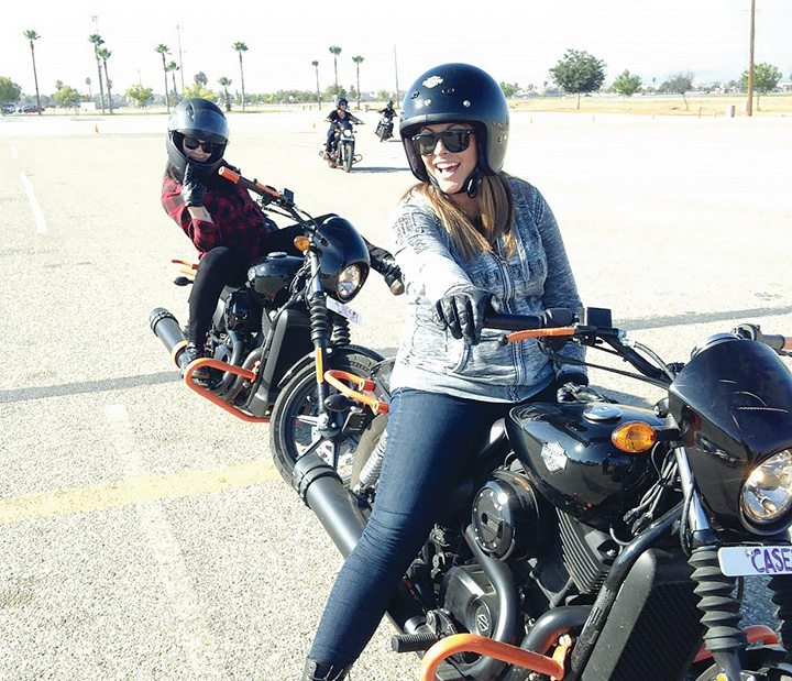 For Harley Dealers School Is Cool Powersports Business