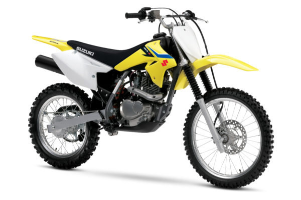 2018 suzuki lineup.  suzuki styled like its championshipwinning rmz and rmx models the drz125l is a  real motorcycle powered by an ultrareliable 124cc fourstroke single that  for 2018 suzuki lineup