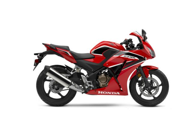 2018 honda motorcycles. wonderful motorcycles 2018 honda cbr300r throughout honda motorcycles