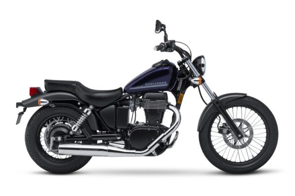 2018 suzuki boulevard c50t.  c50t classic beltdriven single the boulevard s40 has an ultralow seat height  and is available in a new metallic mystic silver or pearl splendor violet color  intended 2018 suzuki boulevard c50t
