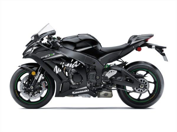 Kawasaki Releases Remaining 2018 Models Powersports Business