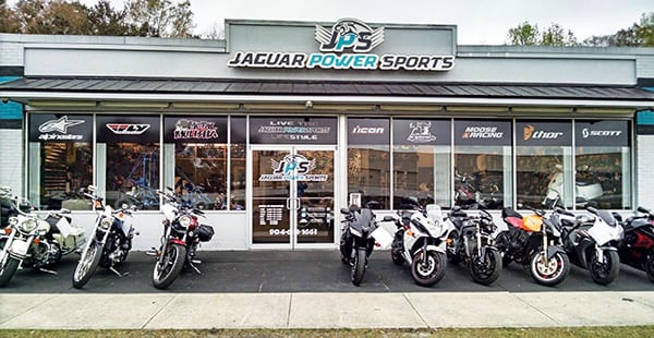 jaguar power sports markets its way to double-digit growth