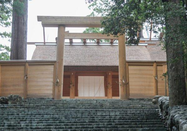 【口コミ】大人気のパワースポット「伊勢神宮」に行ってみました