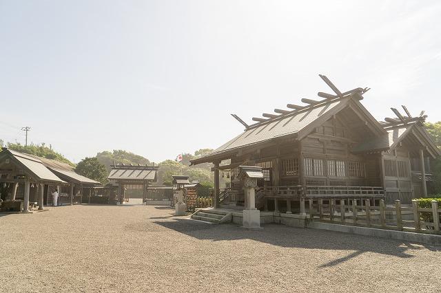 【口コミ】パワースポット「大御神社」で資格試験突破!