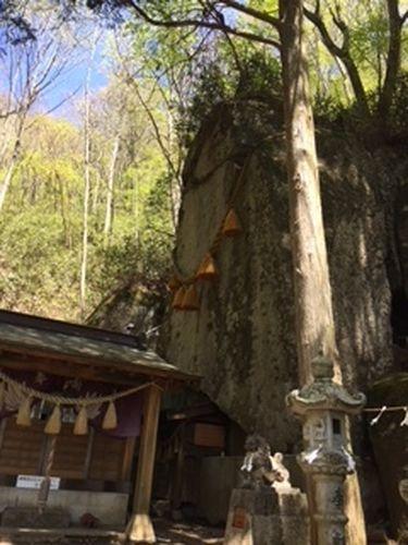 石割神社2