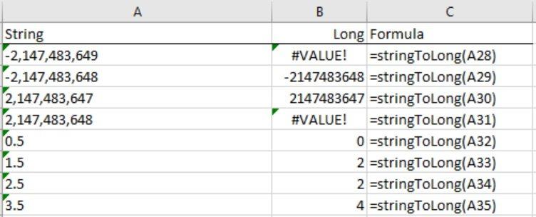Excel Vba Convert String To Number Step By Step Guide And
