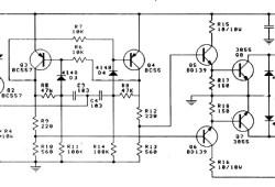 12V to 220V 100W Inverter
