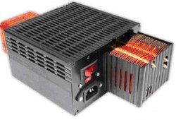 PC power supply : Cool without a fan