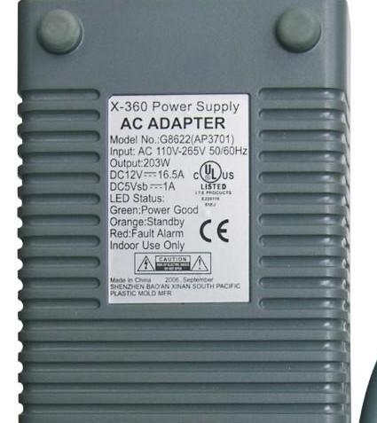 Xbox 360 Slim Power Supply Schematic - Somurich com
