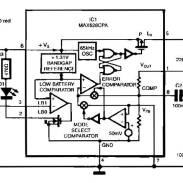 60 Watt Switching Power Supply - Power Supply Circuits
