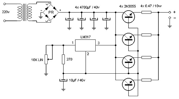 Diagram Wiring Diagram 15 Variable