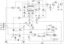Sega Game Gear Power supply