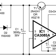 How To Repair Computer Power Supply - Power Supply Circuits