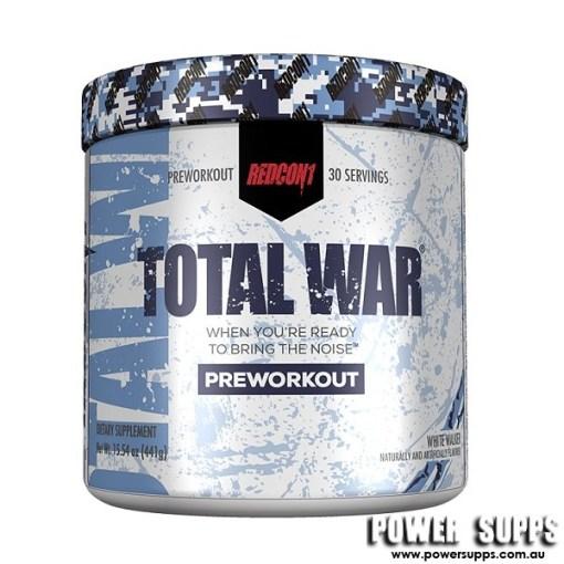 Redcon1 Total War - White Walker Edition White Walker 30 Serves