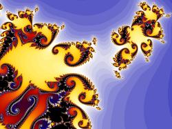 Fractal Art - [tiger render] [pt.11]029