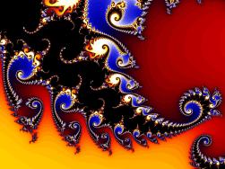 Fractal Art - [tiger render] [pt.23] 065