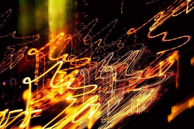 Powertiger VFX [Dancing Lights] [pt.2] (1)