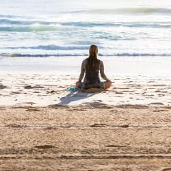 creating inner calm