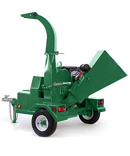 Machines Chipper Shredder Yard Electric