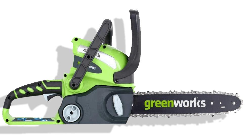 Greenworks-20292-Best-Power-chain-saw