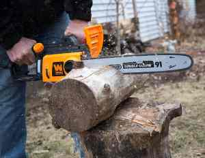 WEN-4017-Electric-Power-Chainsaw