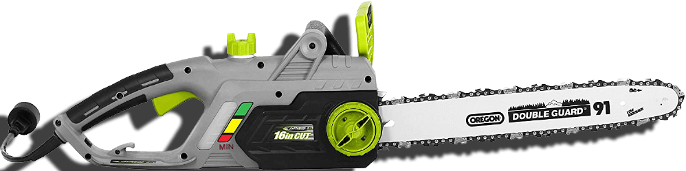 Earthwise-CS33016-16-Inch-12-Amp-Corded-Electric-Chainsaw