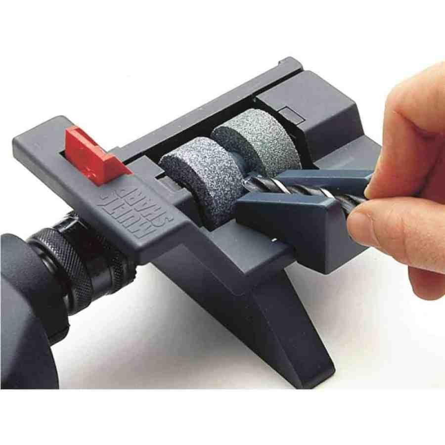 Multi-Sharp® 2001 Dual Purpose Drill And Tool Sharpener