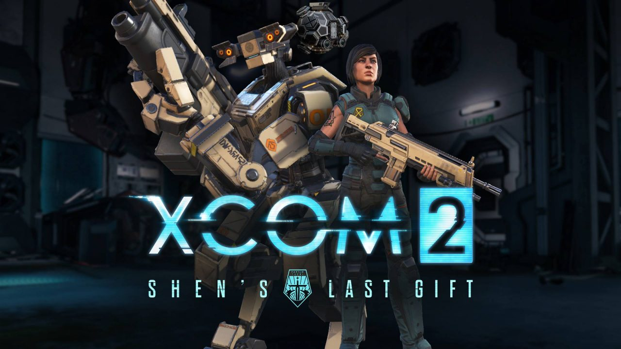 """Shen's Last Gift"" DLC available today"