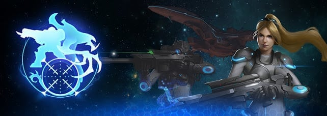 StarCraft II welcomes Nova and D.Va