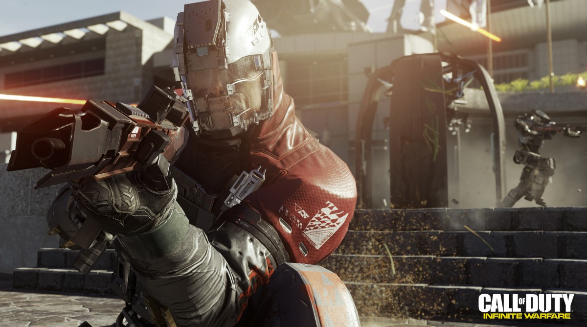 First Impressions: Call of Duty: Infinite Warfare