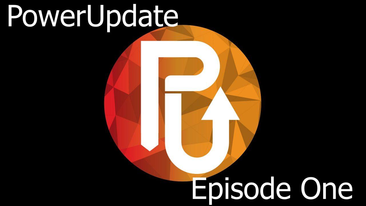PowerUpdate Episode 1: Square Enix Showcase