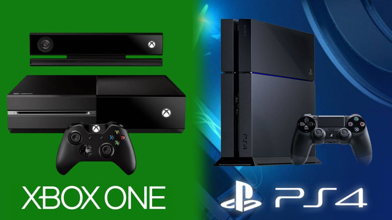 Xbox One wins sales for the third month in a row in the US