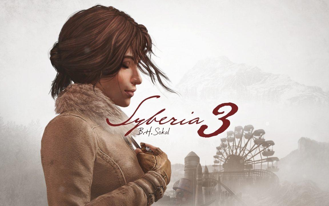 Siberia 3 delayed into 2017