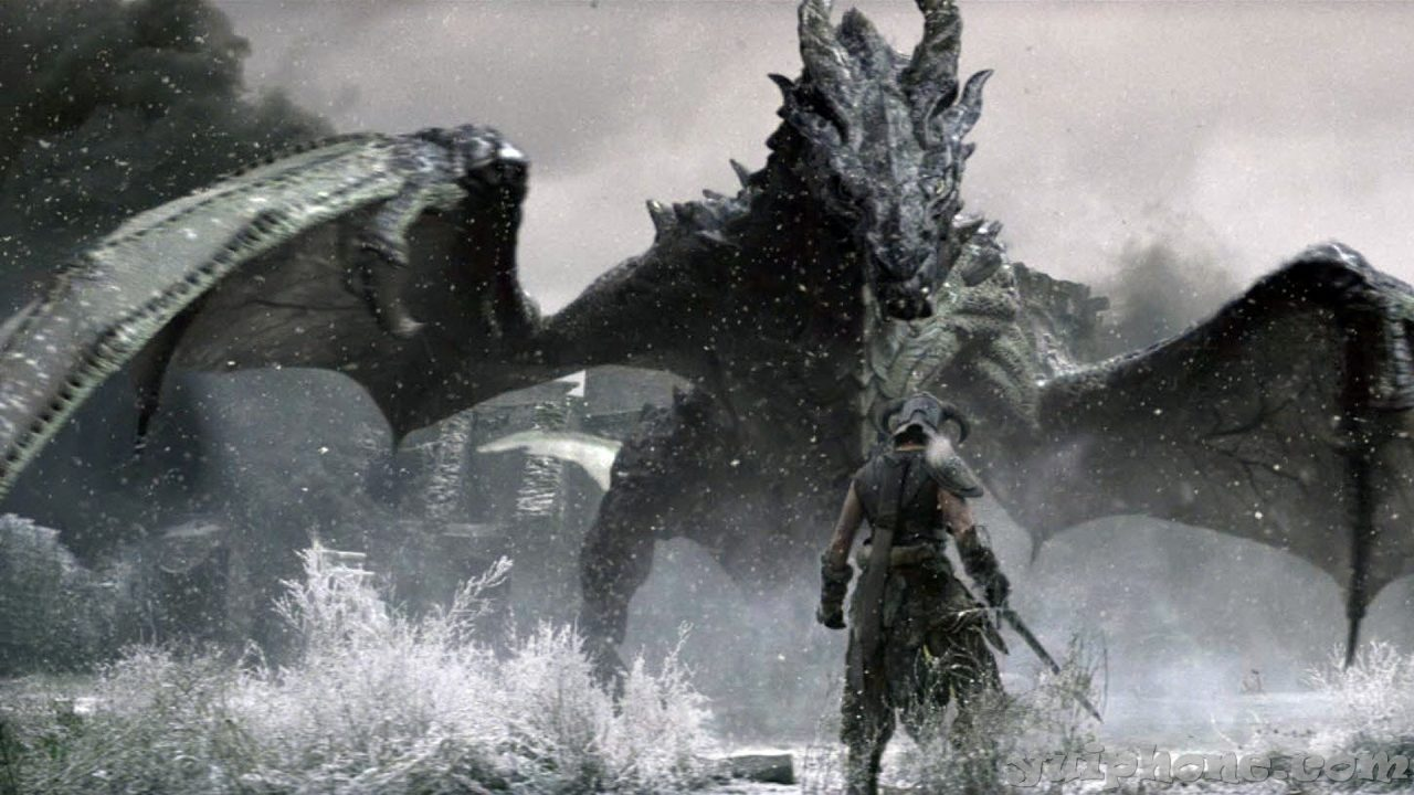 Best Buy Canada's removed Skyrim for Switch listing called it the Special Edition