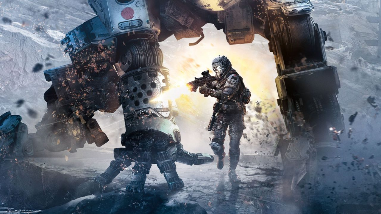 Prepare for single player Titanfall in this new trailer