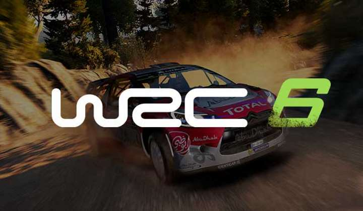 WRC 6 gives us a taste of realism