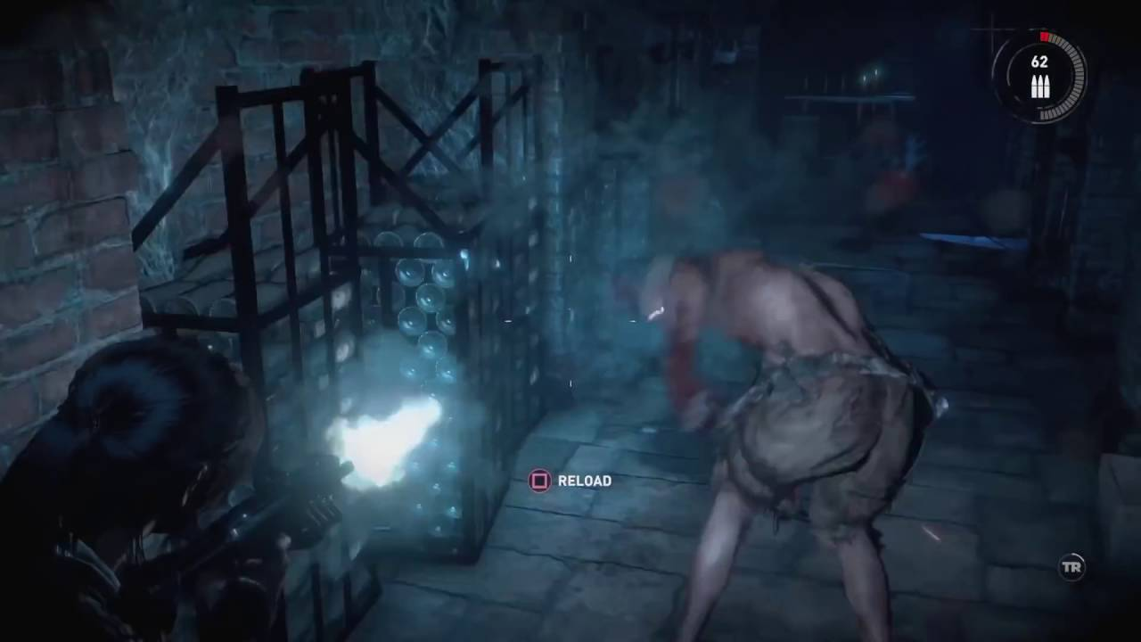 zombie-nightmare