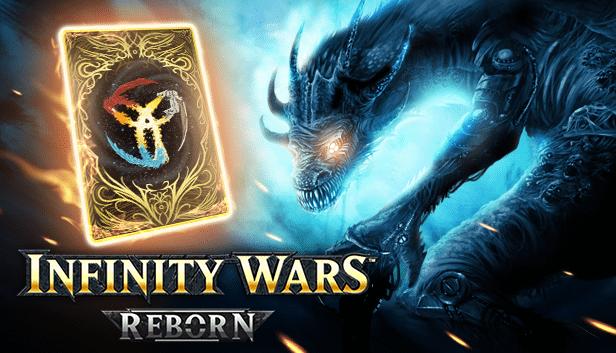 Infinity Wars: Reborn launching next month