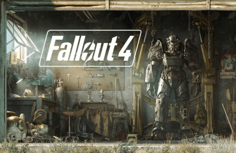 Mods for Fallout 4 are finally available on PS4