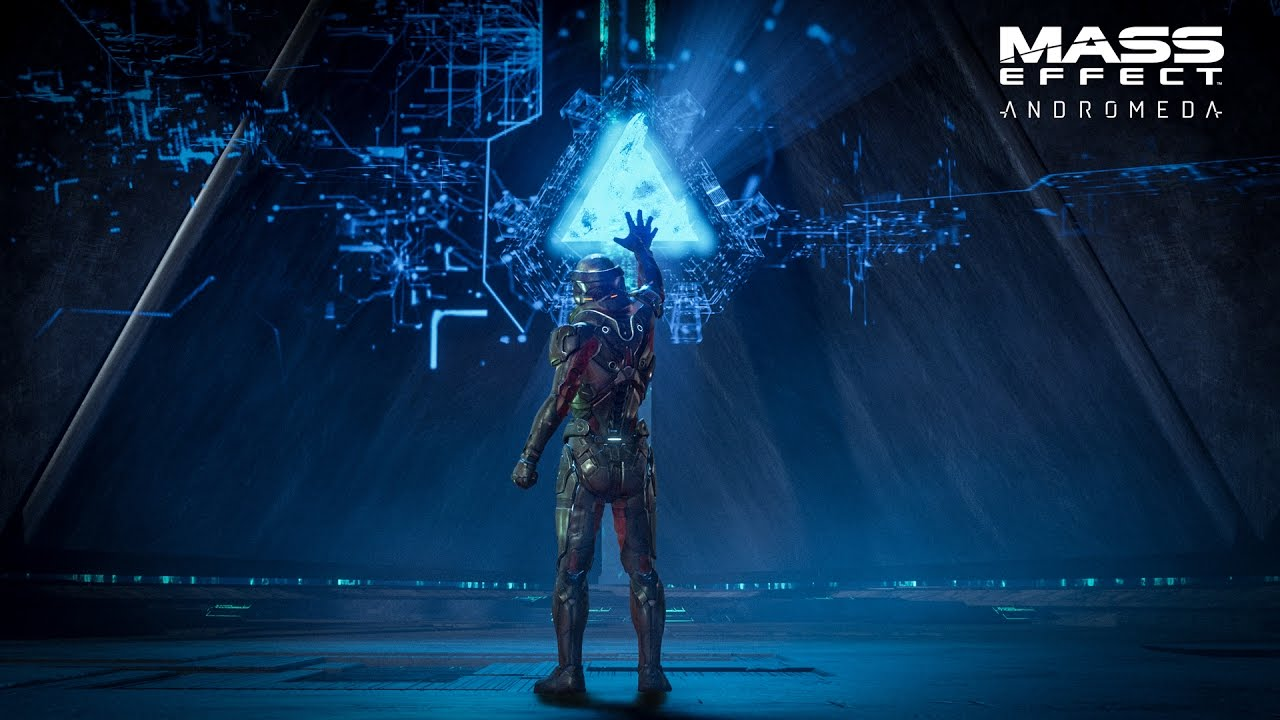 <h1> Review &#8211; Mass Effect: Andromeda <br> <h3> | A Long Way From Home
